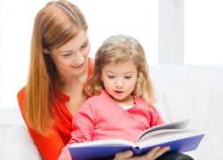 английский вместе с ребенком