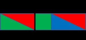 схема слова цвета