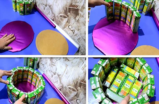 Выкройка кармашки для шкафчика в детском саду своими руками 79