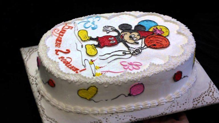 Bir pasta için mastik - şekerleme ürünlerinin orijinal ve güzel bir dekorasyonu 12